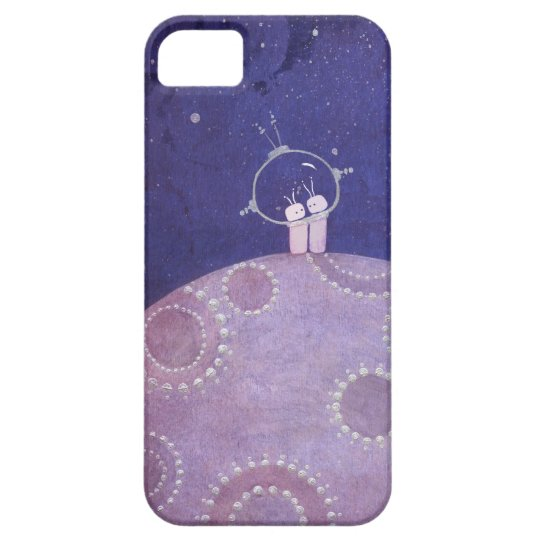 Dream Come True Barely There iPhone 5 Case