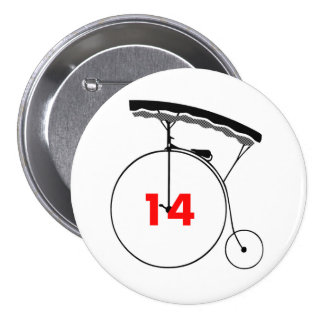 Dream Doctor 14 7.5 Cm Round Badge