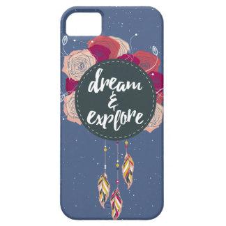 Dream & explore iPhone 5 covers
