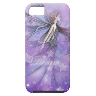 Dream Fairy in the Stars iPhone 5 Case