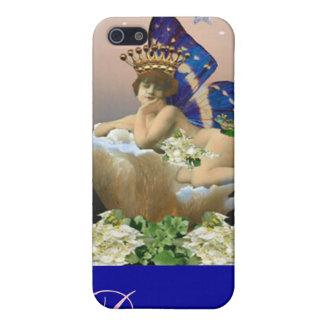 Dream Fairy Iphone Spec Case iPhone 5 Covers