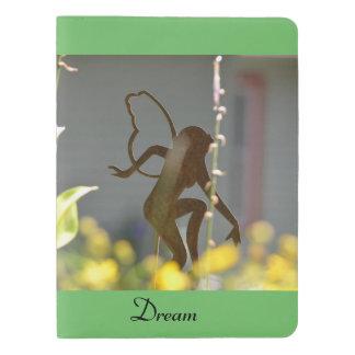 Dream Fairy notebook