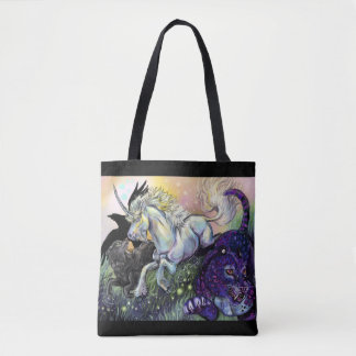 Dream Gaurdians Tote Bag