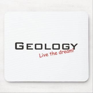Dream / Geology Mouse Mat
