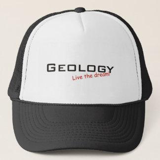 Dream / Geology Trucker Hat