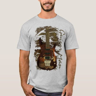 Dream Guitar - Grace T-Shirt