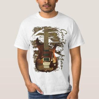 Dream Guitar - Grace T-shirts