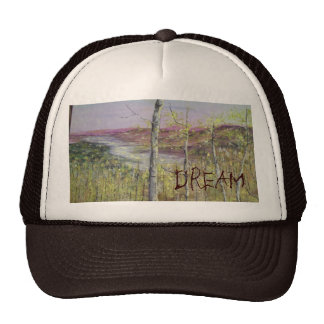 Dream Hat, Fireflies Cap