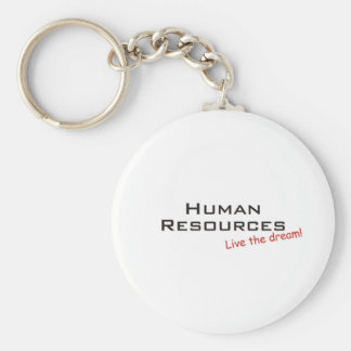 Dream / Human Resources Key Ring