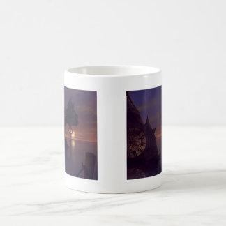 Dream II by J. Matthew Root Basic White Mug