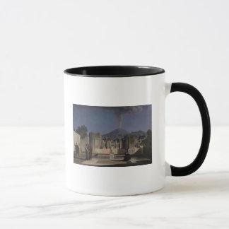 Dream in the Ruins of Pompeii, 1866 Mug