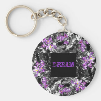 Dream Keychain