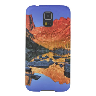 Dream Lake Cases For Galaxy S5