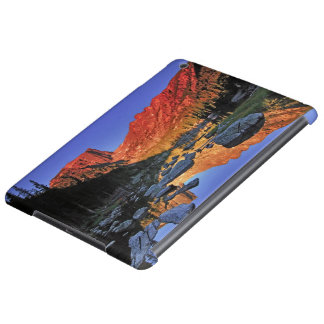 Dream Lake Cover For iPad Air