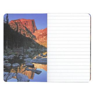 Dream Lake Journal