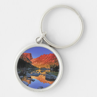 Dream Lake Key Ring