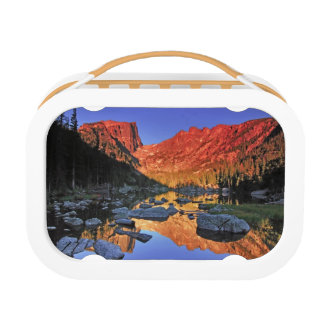 Dream Lake Lunch Box