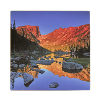 Dream Lake Wood Coaster