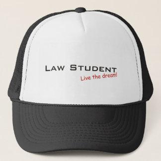 Dream / Law Student Cap