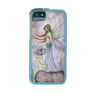 Dream Lily Fairy Fantasy Art by Molly Harrison iPhone 5/5S Case