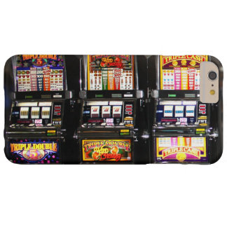 Dream Machines - Lucky Slot Machines Barely There iPhone 6 Plus Case