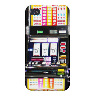 Dream Machines - Lucky Slot Machines iPhone 4/4S Cases
