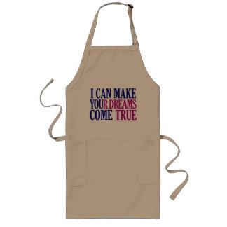 Dream Maker apron - choose style & color