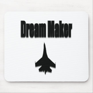 Dream Maker Mouse Pad