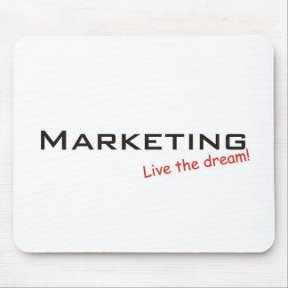 Dream / Marketing Mouse Mat