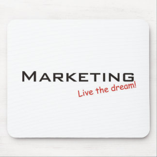 Dream / Marketing Mouse Pad