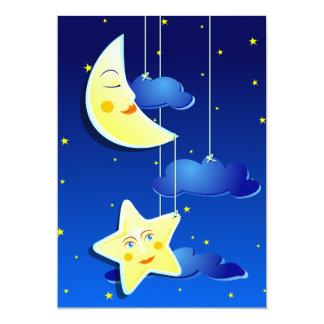 Dream night, invitation