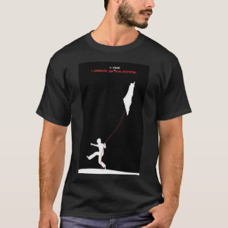Dream of a Free Palestine T-shirt