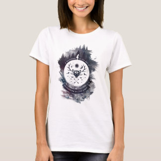 Dream Of Day & Wander Of Night T-Shirt