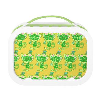 Dream of loris (G) Lunch Box