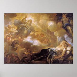 Dream of Solomon Print