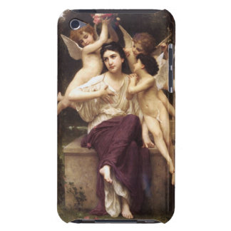 Dream of spring painting barely there iPod case