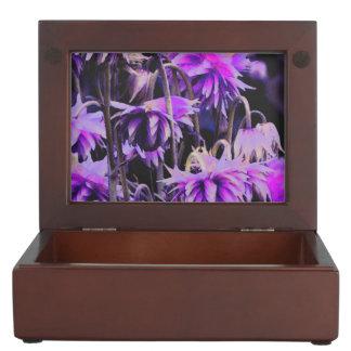 dream of Summer keepsake box