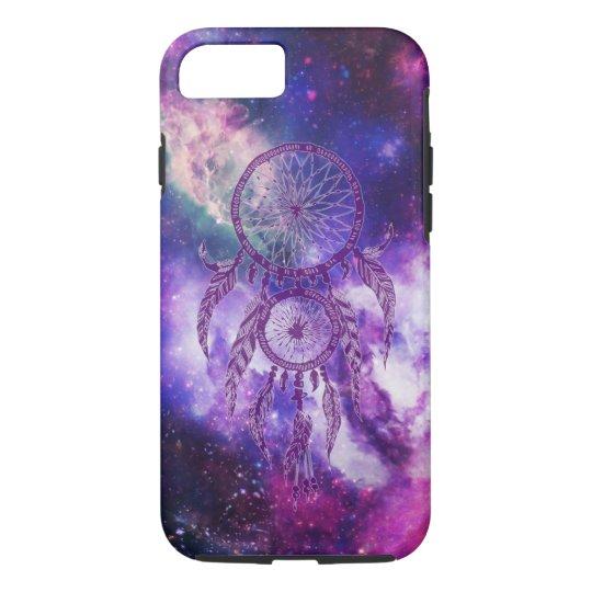 Dream on Galaxy Dream Catcher iPhone 8/7 Case