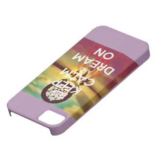 dream on phone case case for the iPhone 5