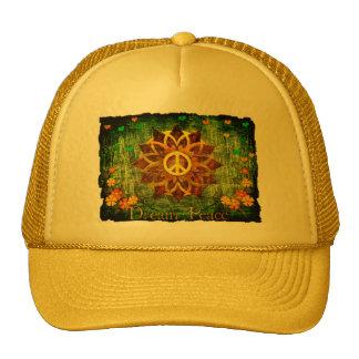 Dream Peace Cap