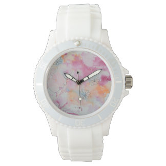 Dream pink Dreams Wristwatches