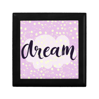 Dream Pink Gift Box