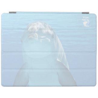 Dream, Plan & Dive © iPad 2/3/4 Smart Cover iPad Cover