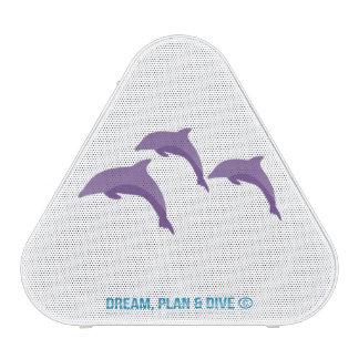 Dream, Plan & Dive © - Pieladium Speaker
