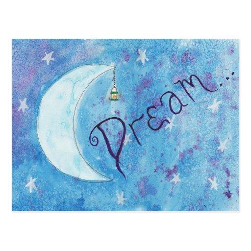 Dream Postcards