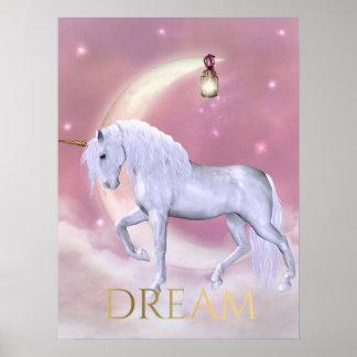 """Dream"" Poster"