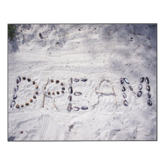 Dream Sand Art