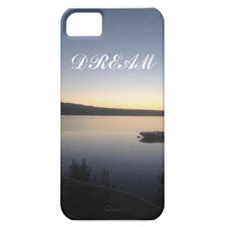 dream sunset iPhone 5 case