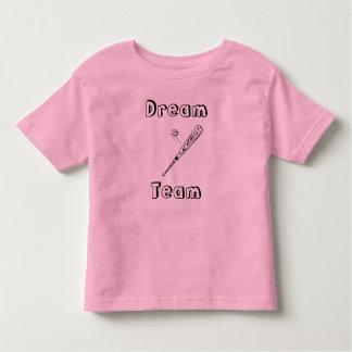 Dream Team2 Toddler T-Shirt