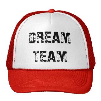 DREAM TEAM CAP